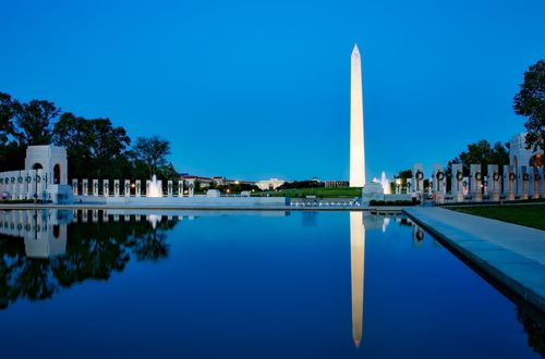 Washington | Monument | Obelisk